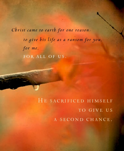 Quotes On Forgiveness And Second Chances: Max Lucado Inspirational Christmas Quotes. QuotesGram